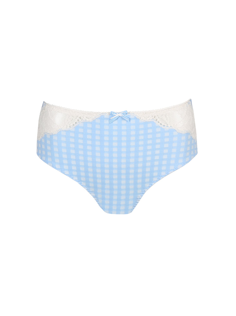 Madison Full Briefs - Bluebell