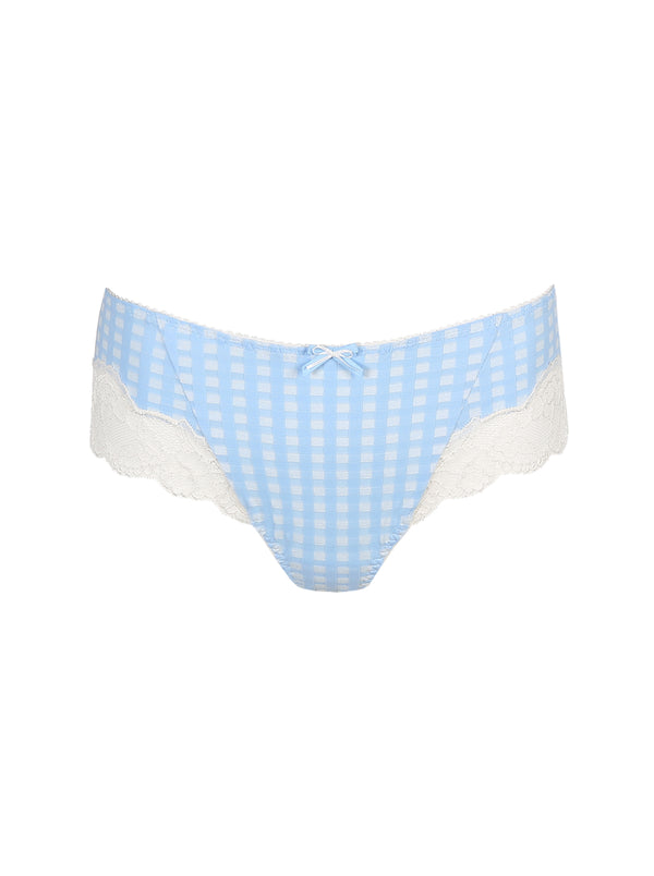 Madison Hotpants - Bluebell