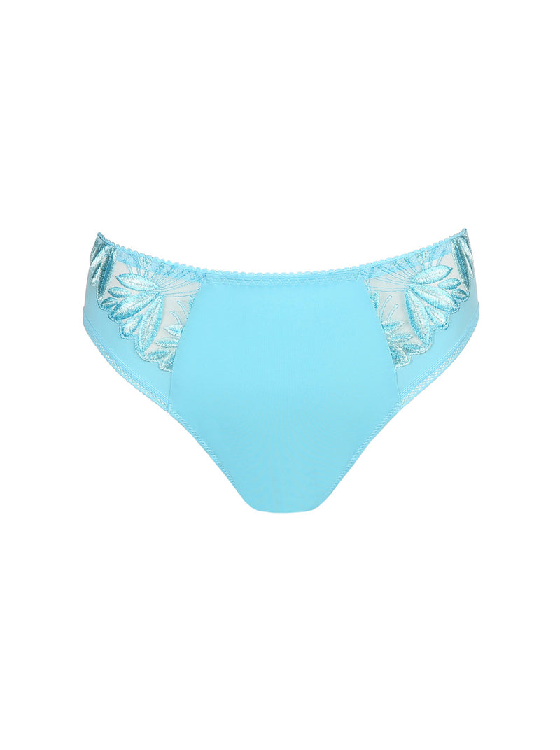 Orlando Rio Briefs - Jelly Blue