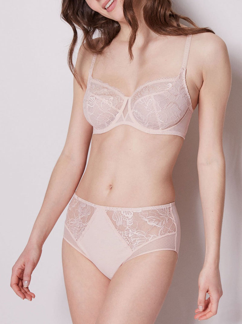 Promesse Full Briefs - Aurora