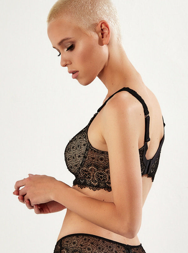 Allure Padded Mastectomy Bra
