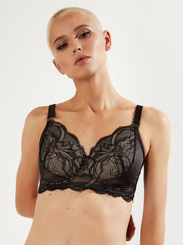 Victress Padded Mastectomy Bra