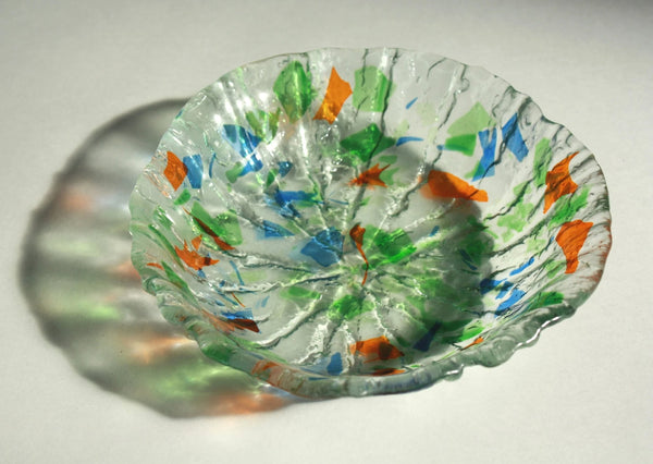 Small Confetti Bowl