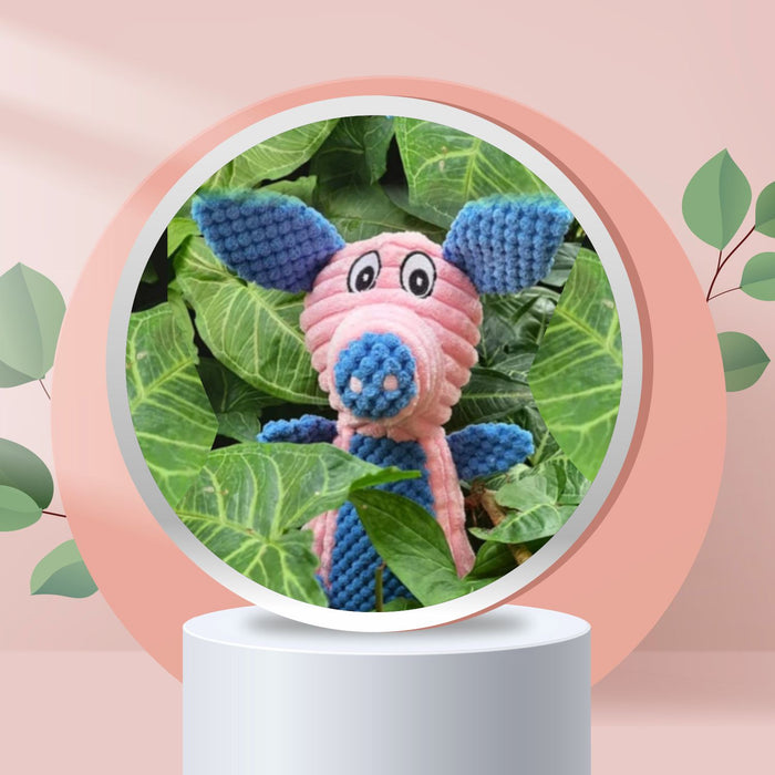 Piglet The Pig: Jungle Toys