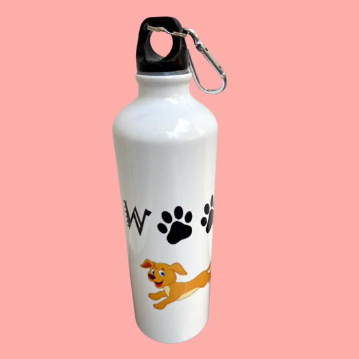 Pet Love Sipper & Leash Set