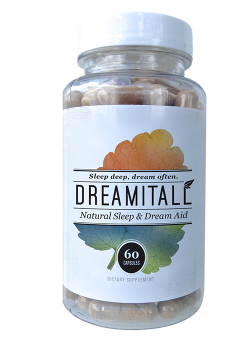 Dreamitall – 1 bottle / 60 capsules