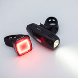 Upten Rechargeable Cycling Lights set Utl091