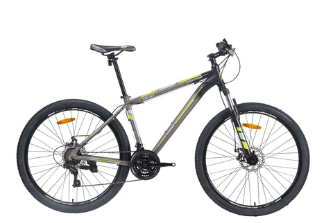 BNB Trust 27.5 Aluminum Mountain Bike