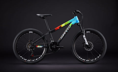 Sunpeed Jump 24 inch Mountain Bike