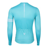 QUDRA006 Cycling Jersey (Long Sleeves) and Tights