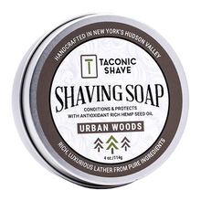 Load image into Gallery viewer, Shave Soap