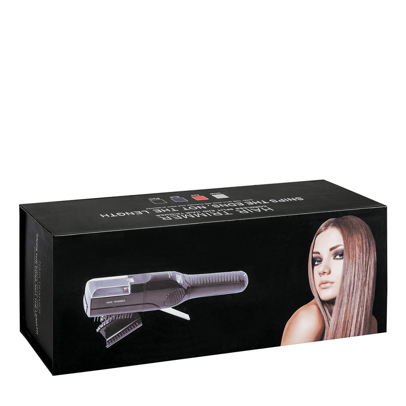 ORIGINAL SPLISS TRIMMER PROFESSIONAL 4U