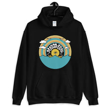 Load image into Gallery viewer, Eye in the Sky Hoodie