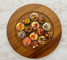 Load image into Gallery viewer, Decadent Choc Covered Cookies