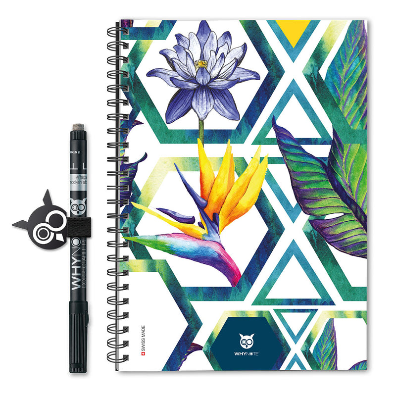WhyNote Book ECO A5