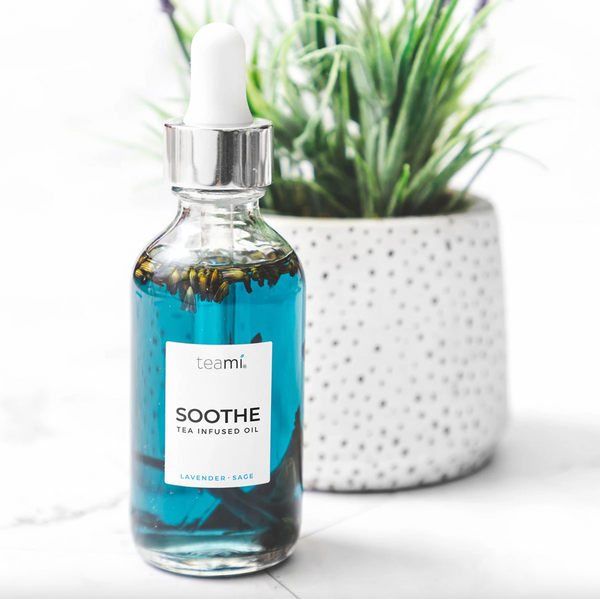 TEAMI Soothe Facial Oil
