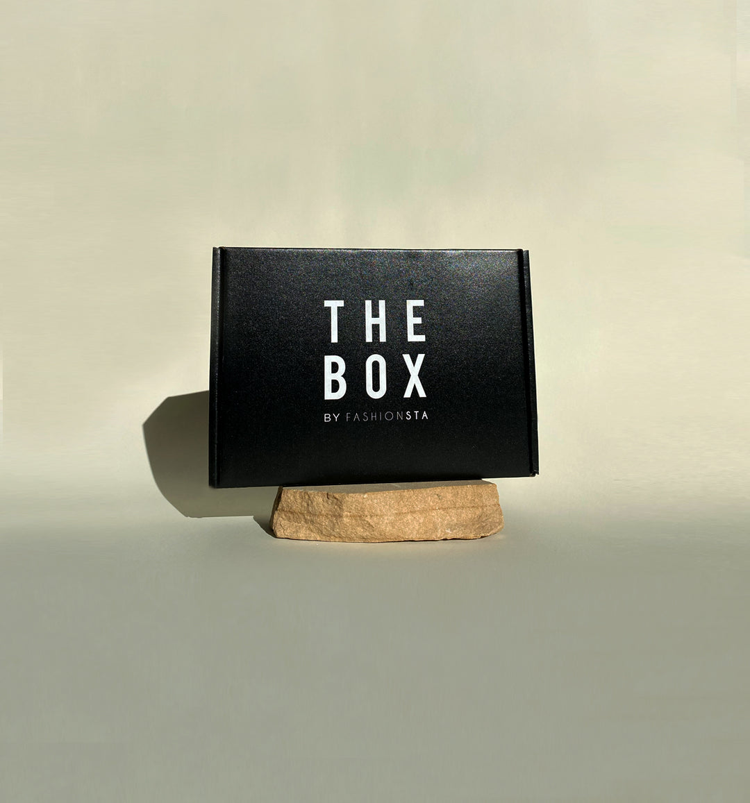The Box 3 month International