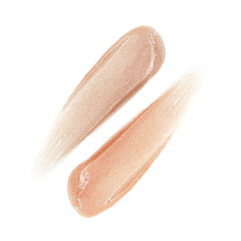 Girlactik dewy skin gloss duo radiance