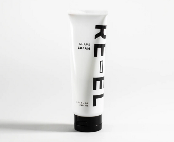 RE-EL Shave Cream