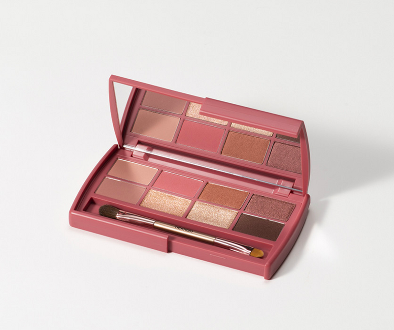 heimish Dailism Eye palette Rose Memory