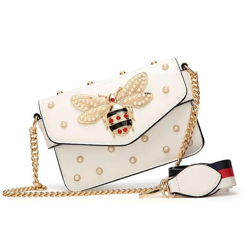 Bee Luxury Designer Handbag 🐝