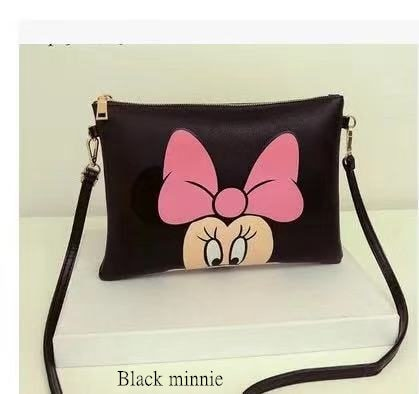 Disney Messenger Bag