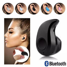 Load image into Gallery viewer, Wireless In-ear Stereo Ear Pod Sports Bluetooth Earphone