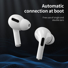 Load image into Gallery viewer, Bluetooth Wireless Headphones with Mic Sports Waterproof TWS Bluetooth Earphones Touch Control Wireless Headsets Earbuds Phone