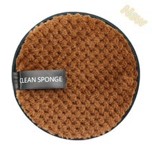 Load image into Gallery viewer, Reusable Makeup Remover Pads Cotton Wipes Microfiber Make Up Removal Sponge Cotton Cleaning Pads Tool
