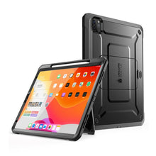 Load image into Gallery viewer, SUPCASE For iPad Pro 12.9 Case (2020) UB Pro Support Apple Pencil Charging with Built-in Screen Protector Full-Body Rugged Cover