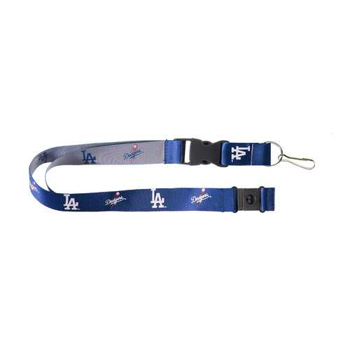 Los Angeles Dodgers Lanyard Reversible Special Order