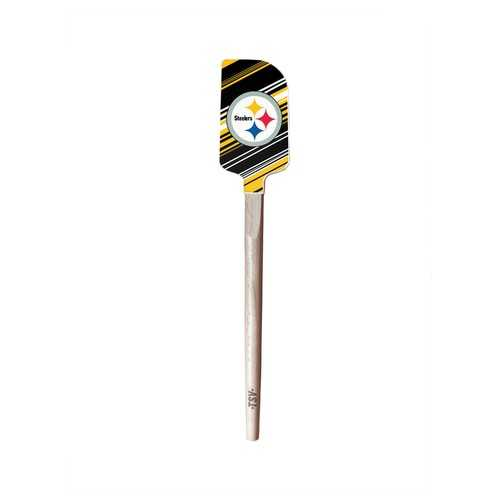 Pittsburgh Steelers Spatula Large Silicone
