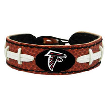 Load image into Gallery viewer, Atlanta Falcons Bracelet Classic Football