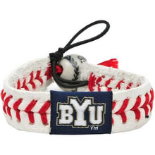 Load image into Gallery viewer, BYU Cougars Bracelet Classic Bseball