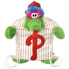 Load image into Gallery viewer, Philadelphia Phillies Backpack Pal