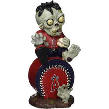 Load image into Gallery viewer, Los Angeles Angels Zombie Figurine - On Logo