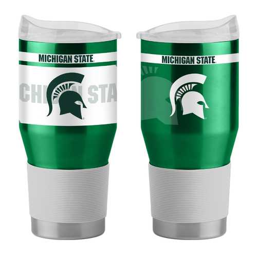 Michigan State Spartans Travel Tumbler 24oz Ultra Twist Special Order
