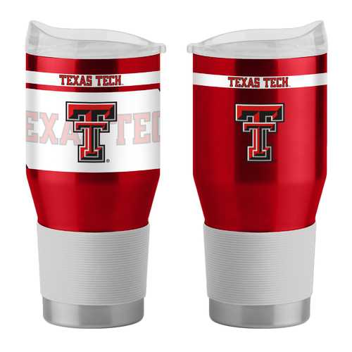 Texas Tech Red Raiders Travel Tumbler 24oz Ultra Twist Special Order