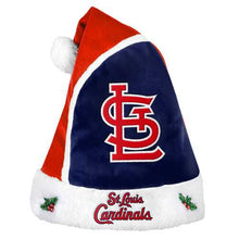 Load image into Gallery viewer, St. Louis Cardinals Basic Santa Hat - 2015