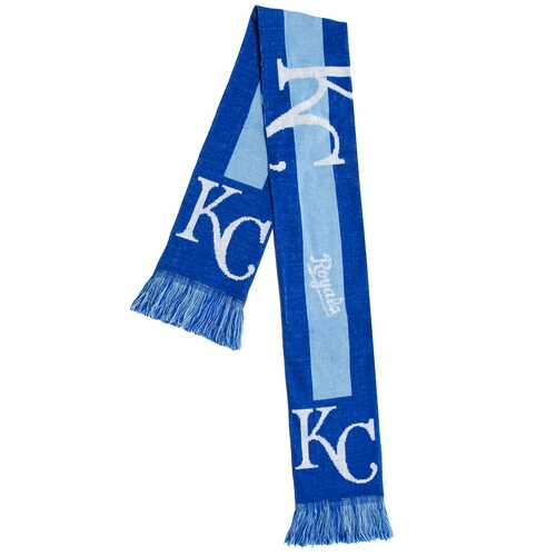 Kansas City Royals Scarf - Big Logo - 2016