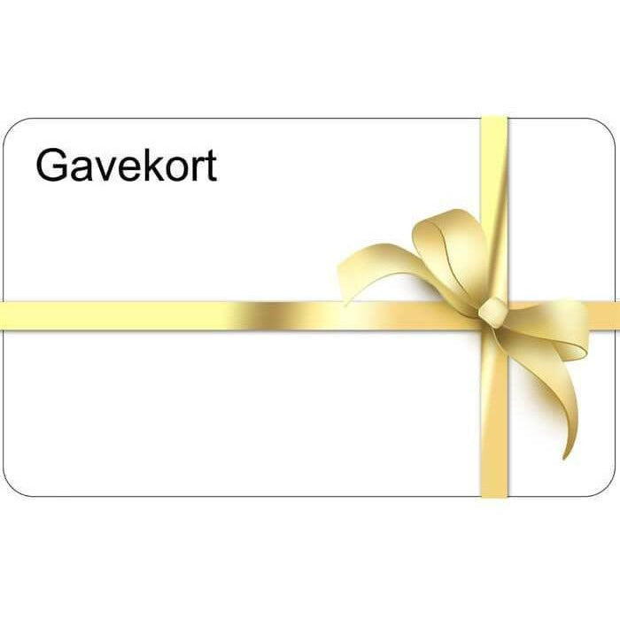 Gavekort til SCUBA Direct - Scubadirect