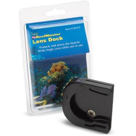 Linseholder Sealife Lens Dock - Scubadirect