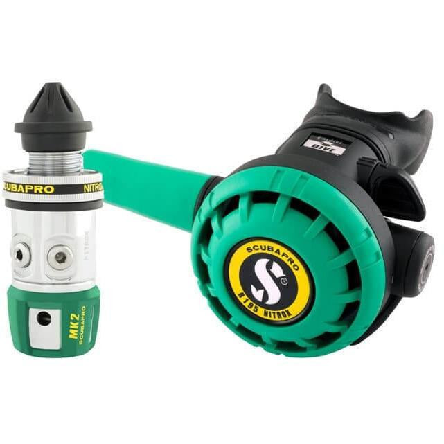 Regulatorsæt Scubapro MK2 Plus R195 Nitrox