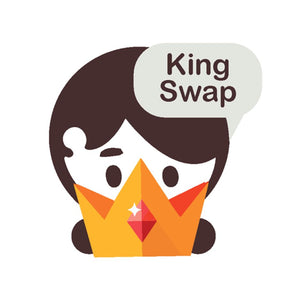 KingSwap Exchange