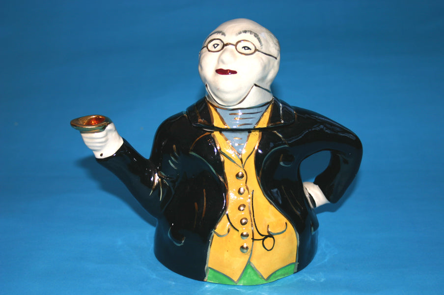 Mr Pickwick Lingards version