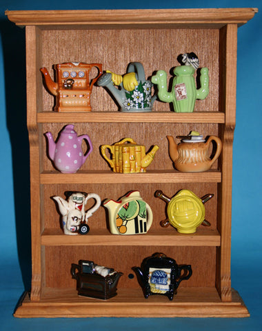 Cardew Tiny Dresser without teapots