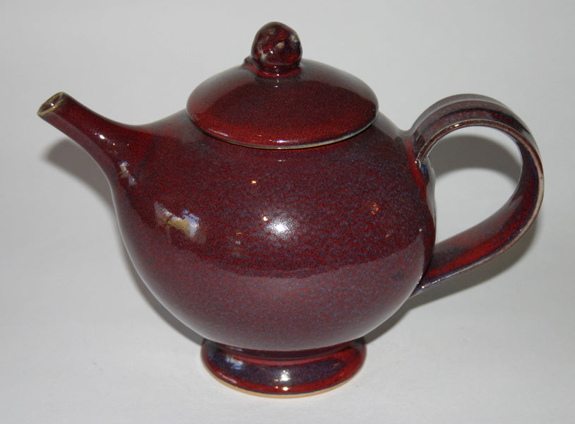 Ruskin Red High Fired