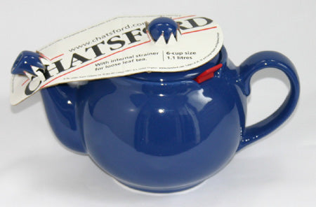 Chatsford 'Blue 2 Cup'