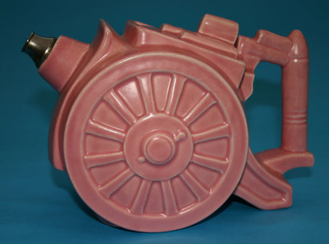 Bellesha cannon pink