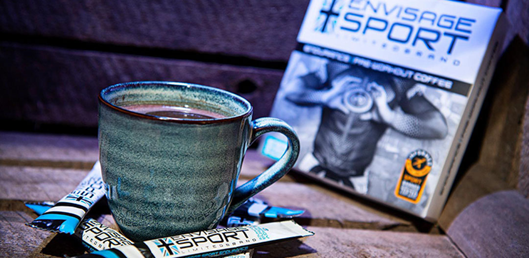 Enhance your energy with Endurance Pre Workout Coffee